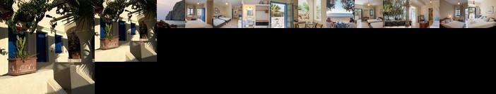 The Boathouse Hotel Santorini