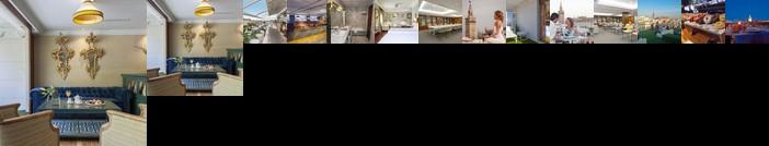 Hotel Inglaterra Seville