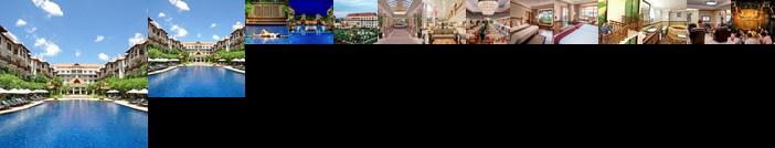 Sokha Angkor Resort