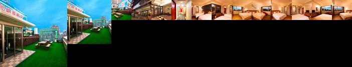 多郎明哥大飯店