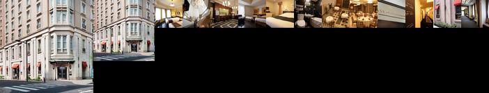 Hotel Monterey Ginza