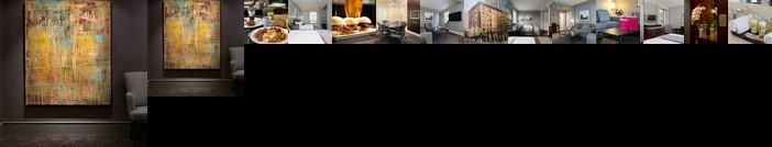 The St Regis Hotel