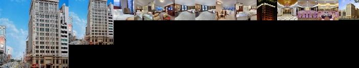 President Hotel Guangzhou