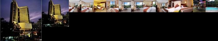 Shenzhen Best Western Felicity Hotel Luohu Railway Station