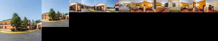 Econo Lodge Decatur Alabama