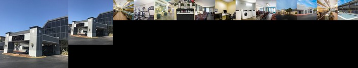 Ashbury Hotel & Suites - Mobile