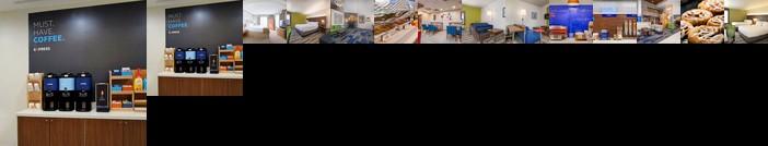 Holiday Inn Express Phoenix-Airport/University Drive