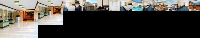 Fairfield Inn and Suites by Marriott Plainville
