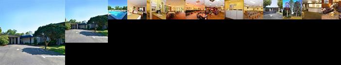 Best Western Crossroads Inn DeFuniak Springs