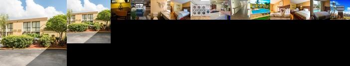The Floridian Express International Drive