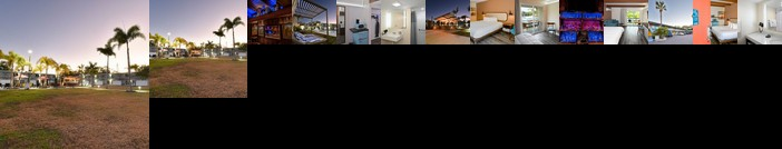 Golden Host Resort - Sarasota