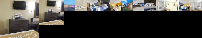 Days Inn by Wyndham Hampton Near Coliseum Convention Center
