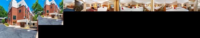 Red Lion Hotel Rosslyn Iwo Jima