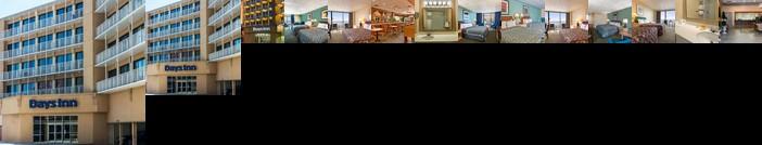 Days Inn by Wyndham Atlantic City Oceanfront Boardwalk