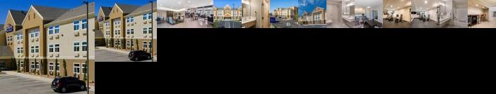 Baymont by Wyndham Albuquerque Airport Hotel