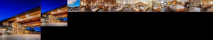 Best Western PLUS Ruby's Inn