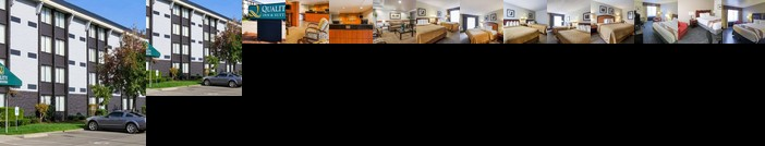 Quality Inn & Suites Everett Seattle