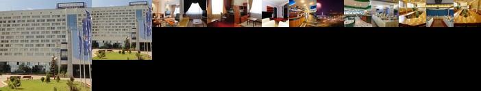 Planeta Hotel Minsk
