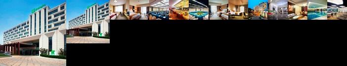 Holiday Inn Datong City Centre