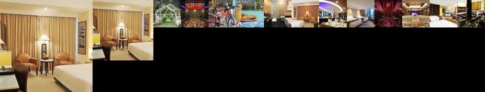 Hainan Junhua Haiyi Hotel Formerly Meritus Mandarin Haikou