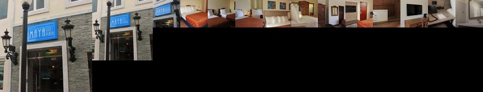 Mayaguez Plaza Hotel SureStay Collection by Best Western