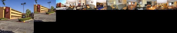 Motel 6 Stockton CA