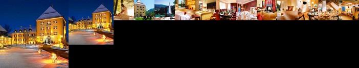 Schloss Fuschl A Luxury Collection Resort & Spa Salzburg