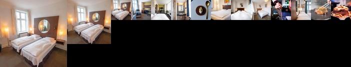Hotel Europa Aabenraa