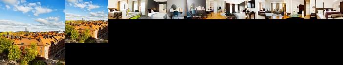 Elite Palace Hotel Stockholm