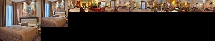 Hotel Minerve