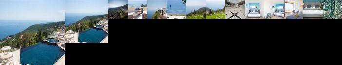 Les Terrasses d'Eze - Hotel & Spa