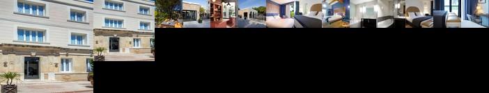 Hotel Marseille Centre Bompard la Corniche futur Mercure