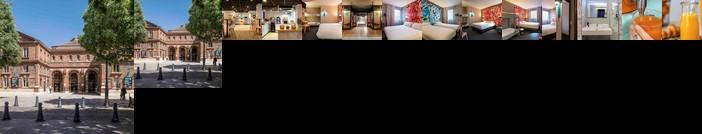 Hotel Toulouse Canal Du Midi futur ibis Styles
