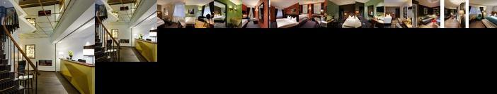 Hotel City Zurich Design & Lifestyle