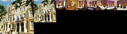 City Continental Kensington Hotel