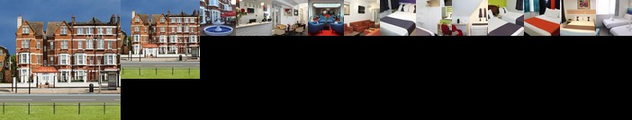 Clapham South Belvedere Hotel