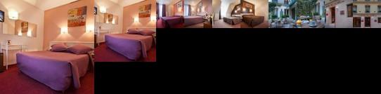 Hotel de l' Alma Paris