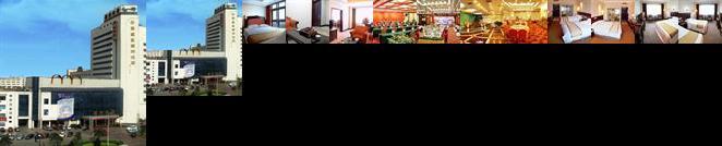 Qinhuangdao International Hotel