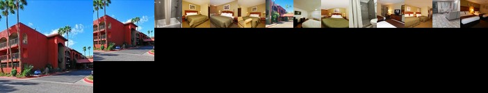 A Victory Inn & Suites Phoenix North