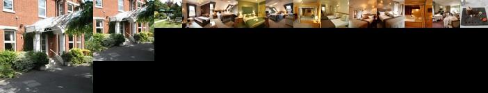 Duxford Lodge