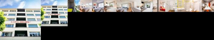 Hotel Des Arts Neuchatel