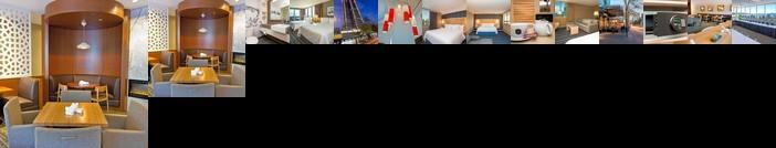 Blue Horizon Hotel Vancouver