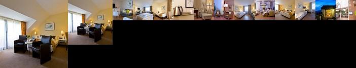 Hotel Deutscher Hof Trier