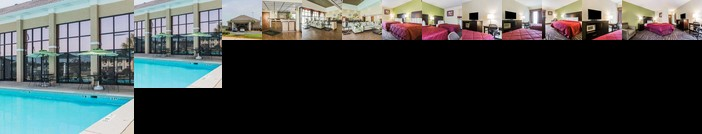 Quality Inn & Suites near Gunter Annex Air Force Base