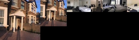 Pine Lodge London