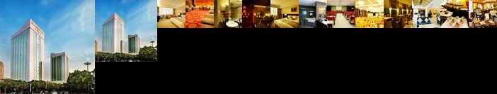 The Sovereign Hotel Suzhou