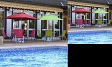 Balladins Confort Hotel Vitrolles