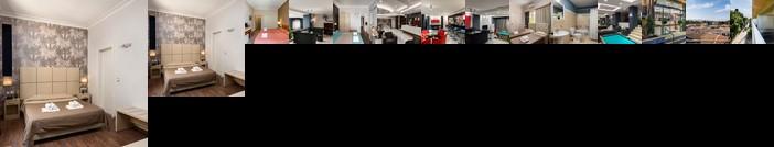 Arion Hotel Corfu Island