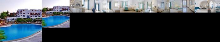 Kamari Hotel Mykonos Island