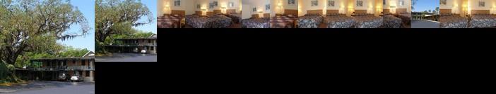 Scottish Inn - Saint Augustine